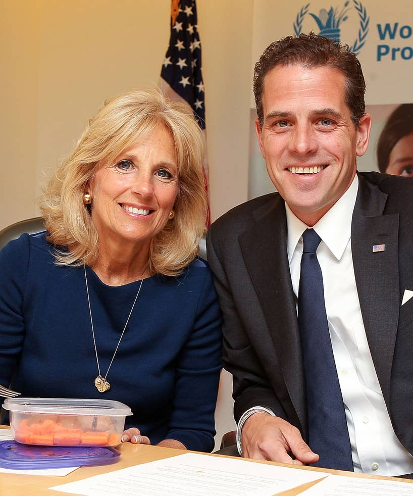 Joe Biden Daughter In Law