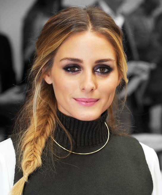 olivia palermo hair style palermo transformation 6311 | image