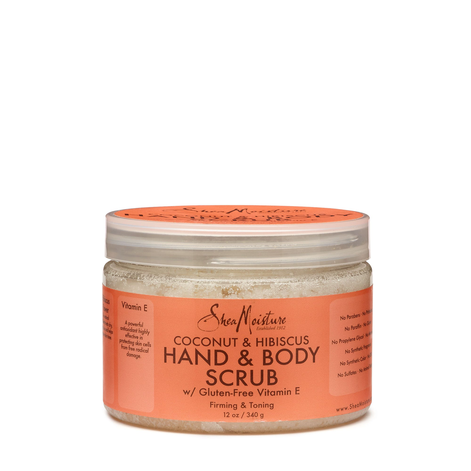 The Best Drugstore Body Scrubs Under 10 Dollars