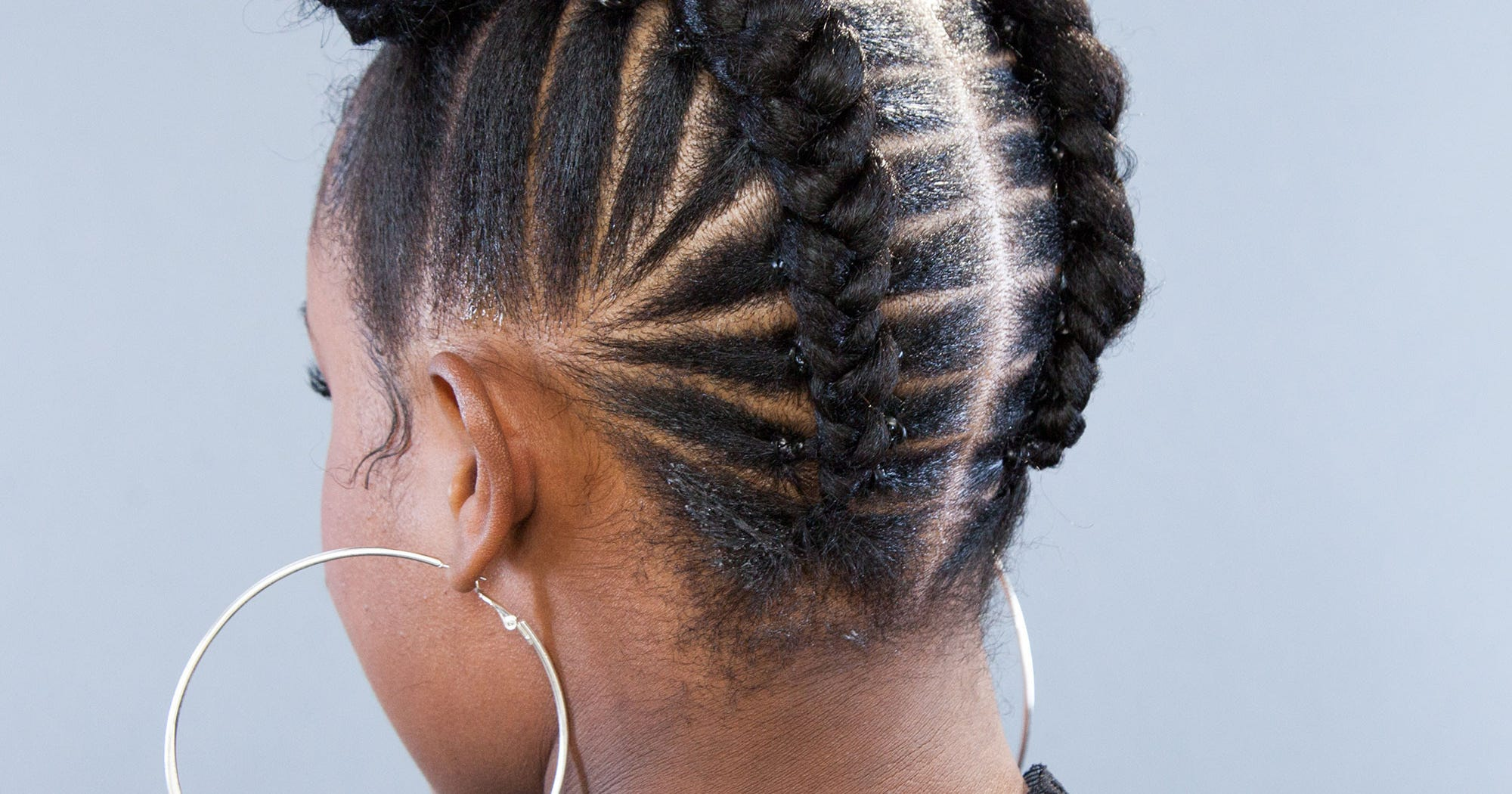 The Best Stitch Braids Protective Styles For Fall