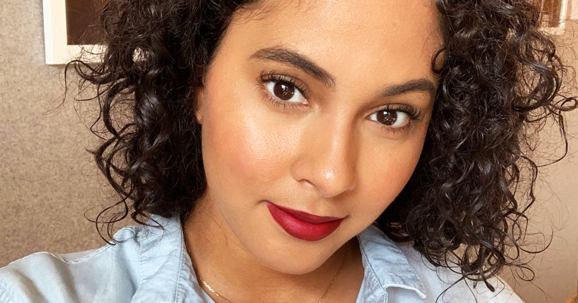 I Tried 5 Top-Rated Long-Wear Lipsticks — & This One Didn't Budge