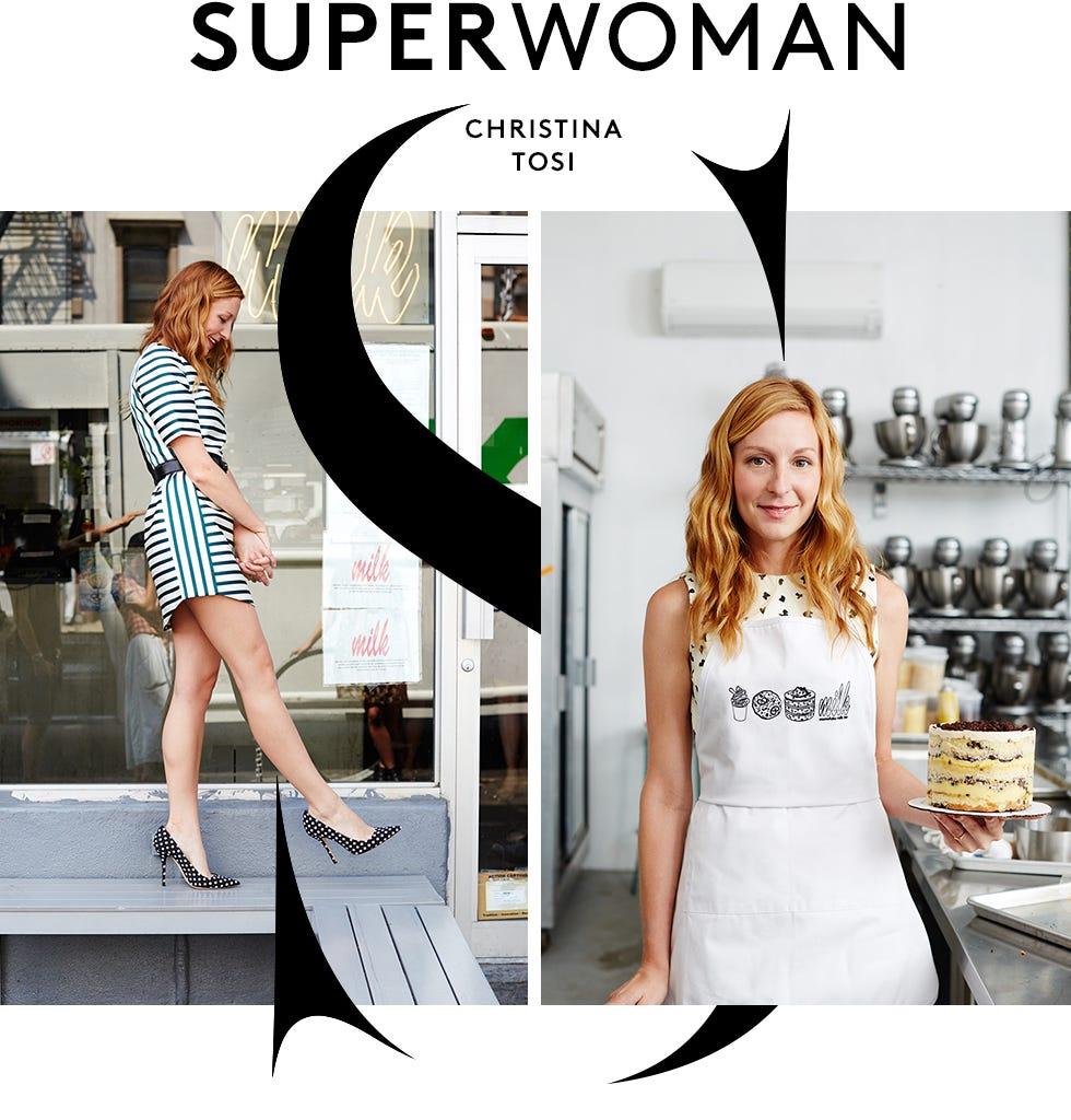 Superwoman Landingpage Christinatosi 1