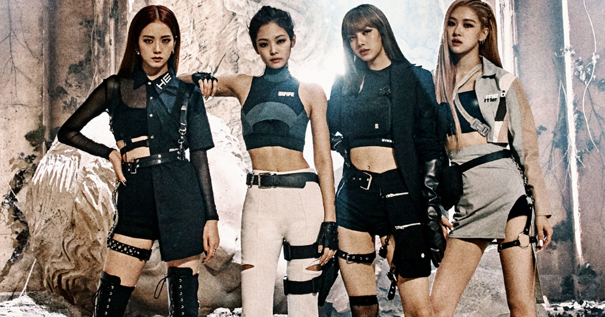 """BLACKPINK Almost Killed YouTube With Fierce """"Kill This Love"""" Video"""