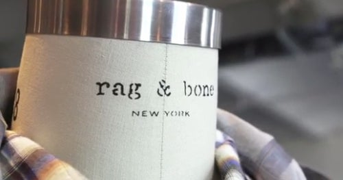 rag & bone offers a full range of men's and women's ready to wear, /JEAN, Standard Issue, footwear and accessories collections. rag & bone operates 35 stores worldwide, ten of which are in New Founded: