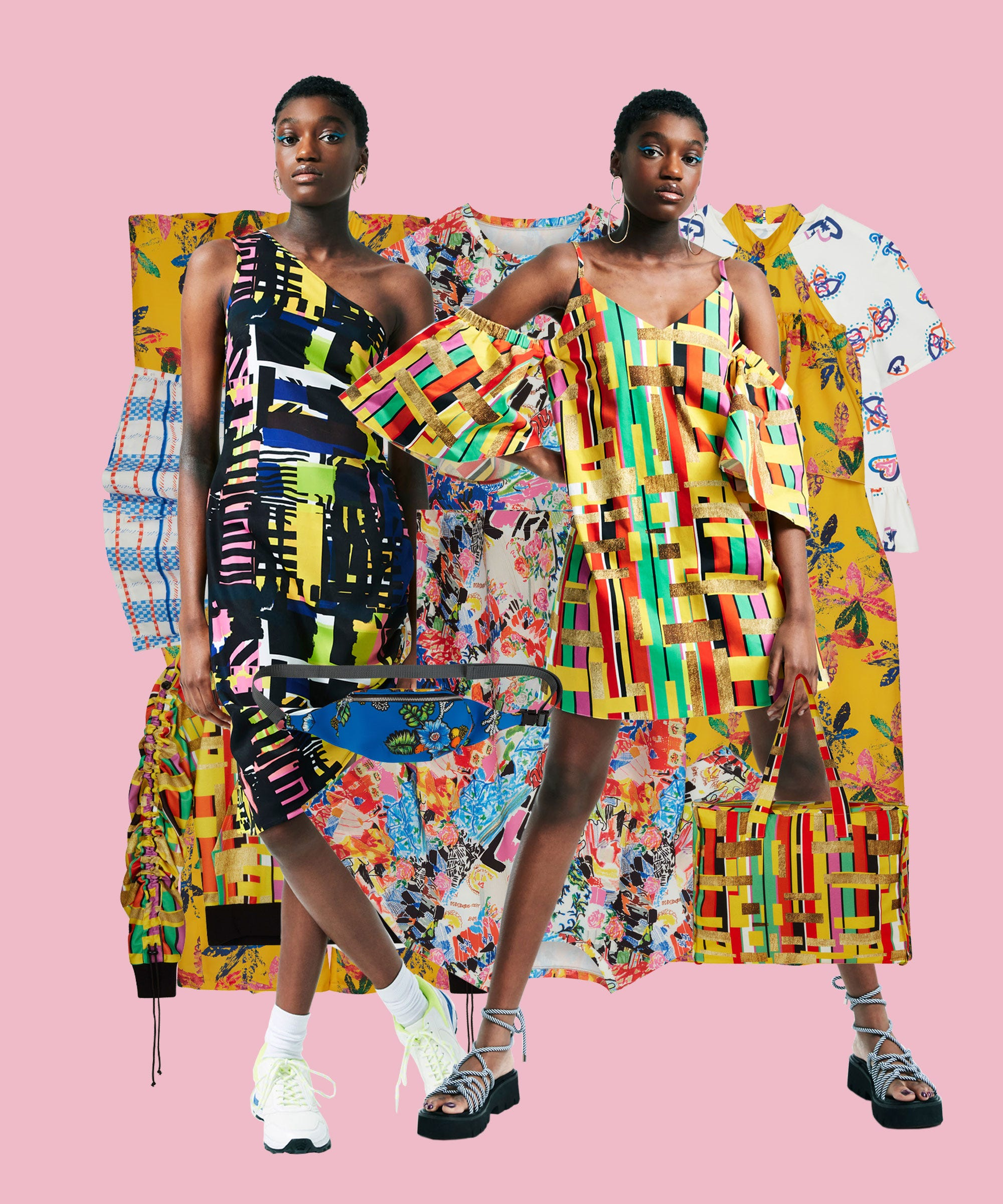 Asos Made In Kenya Spring 2018 Ethical Collection