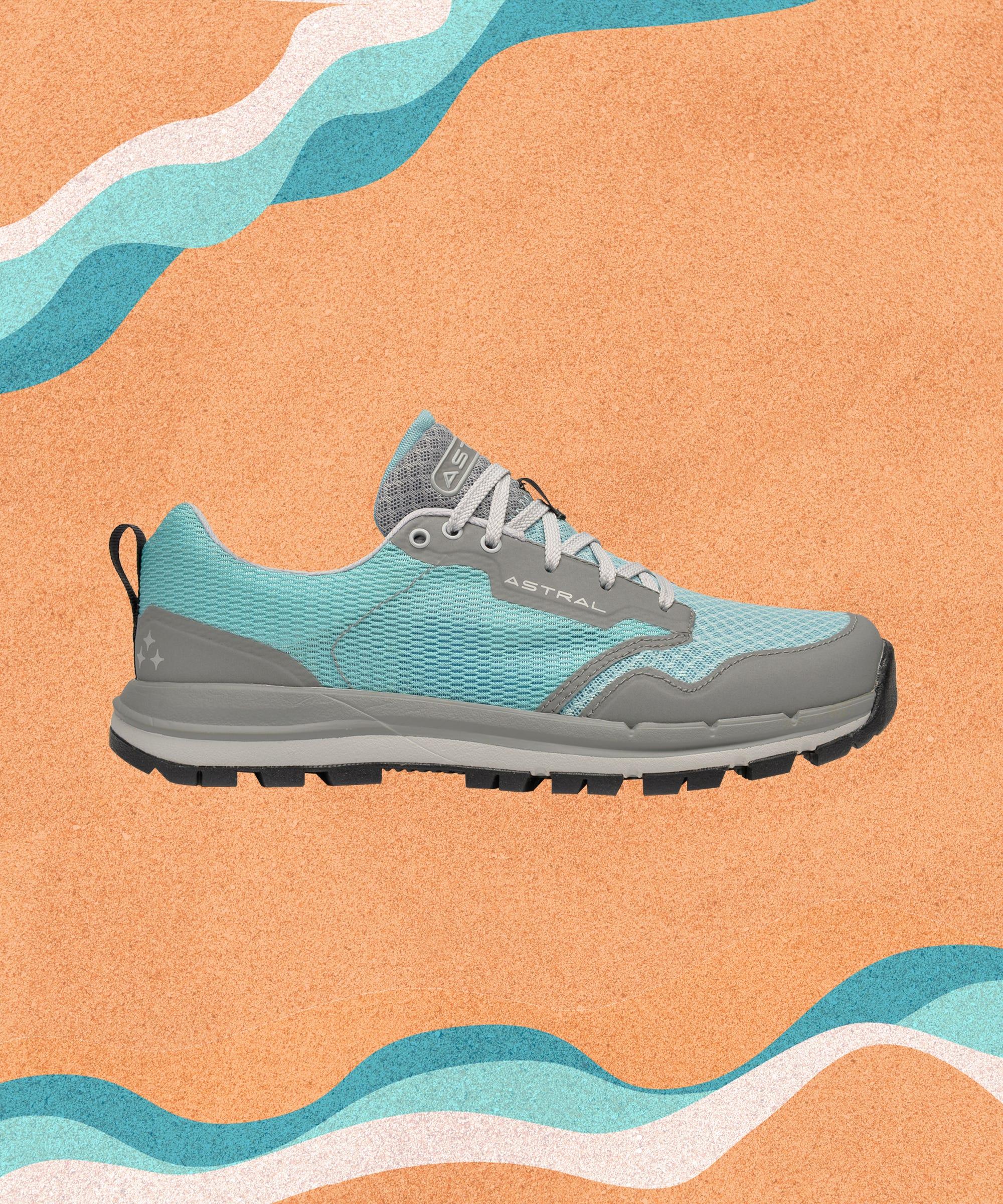 Running On Beach: Beach Running Shoes