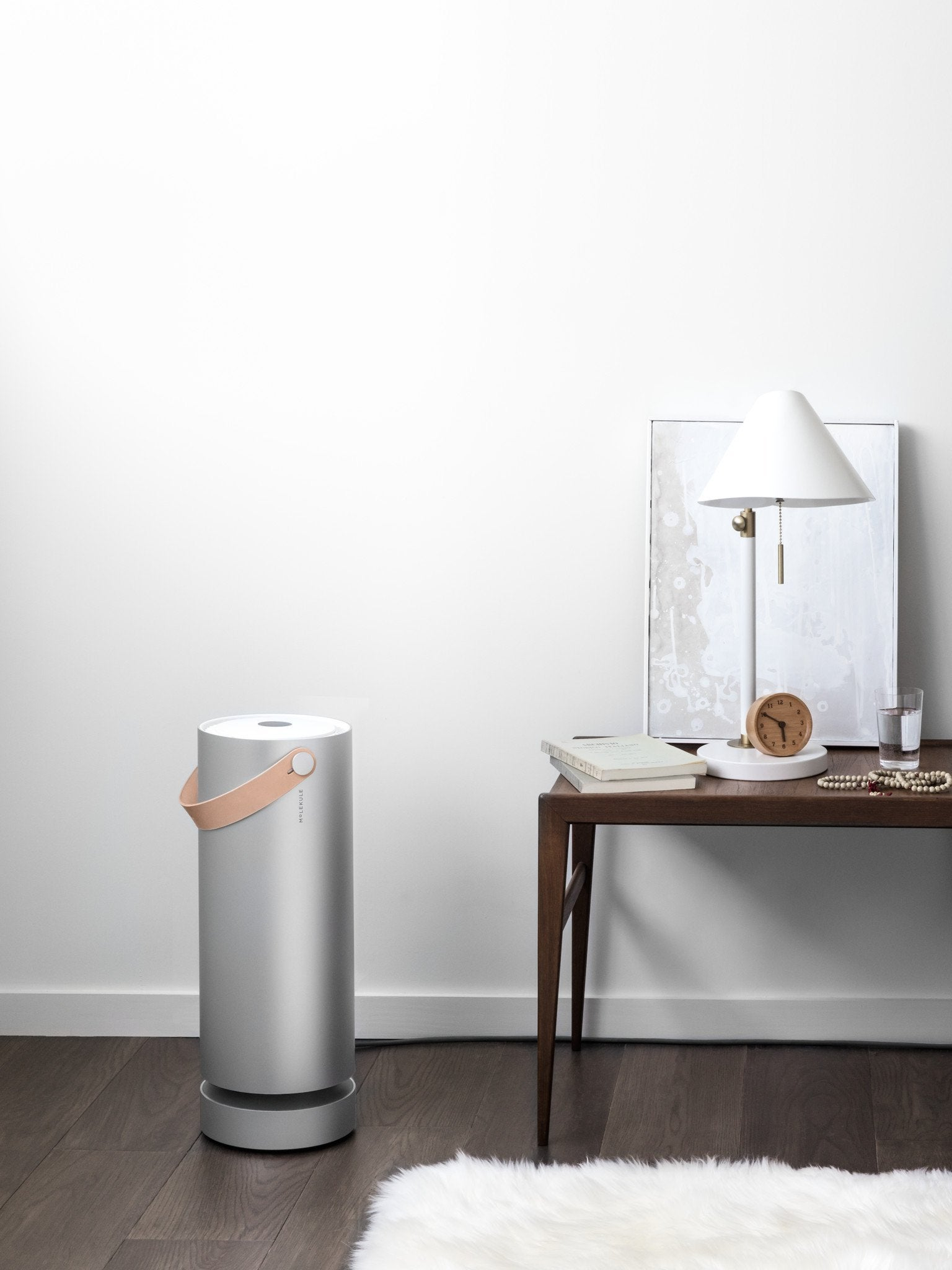 Molekule Air Purifier Amp 6 Month Filter Pack