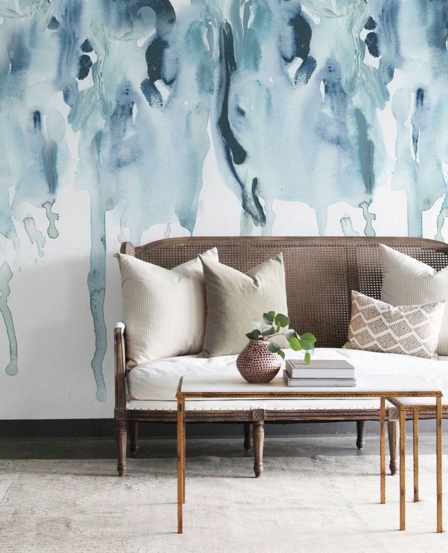 Removable Wallpaper Guide To Peel And Stick Wall Decor
