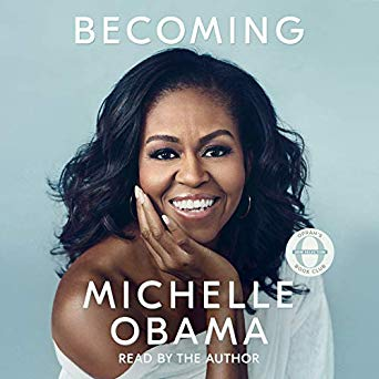 Becoming: Unabridged Audiobook
