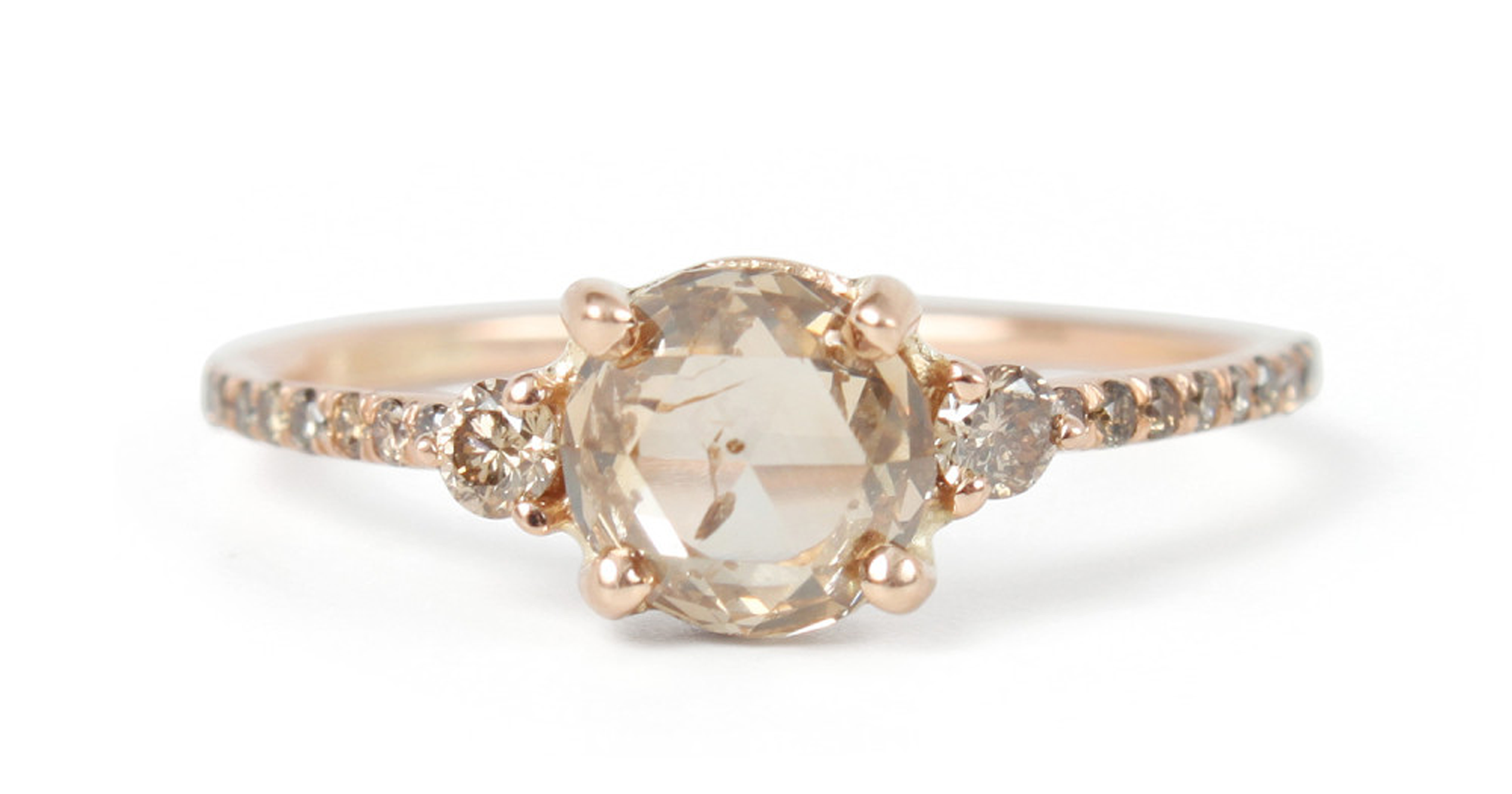 New Engagement Ring Trends In 2016