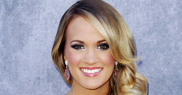 Carrie Underwood Baby Born Isaiah Michael Fisher