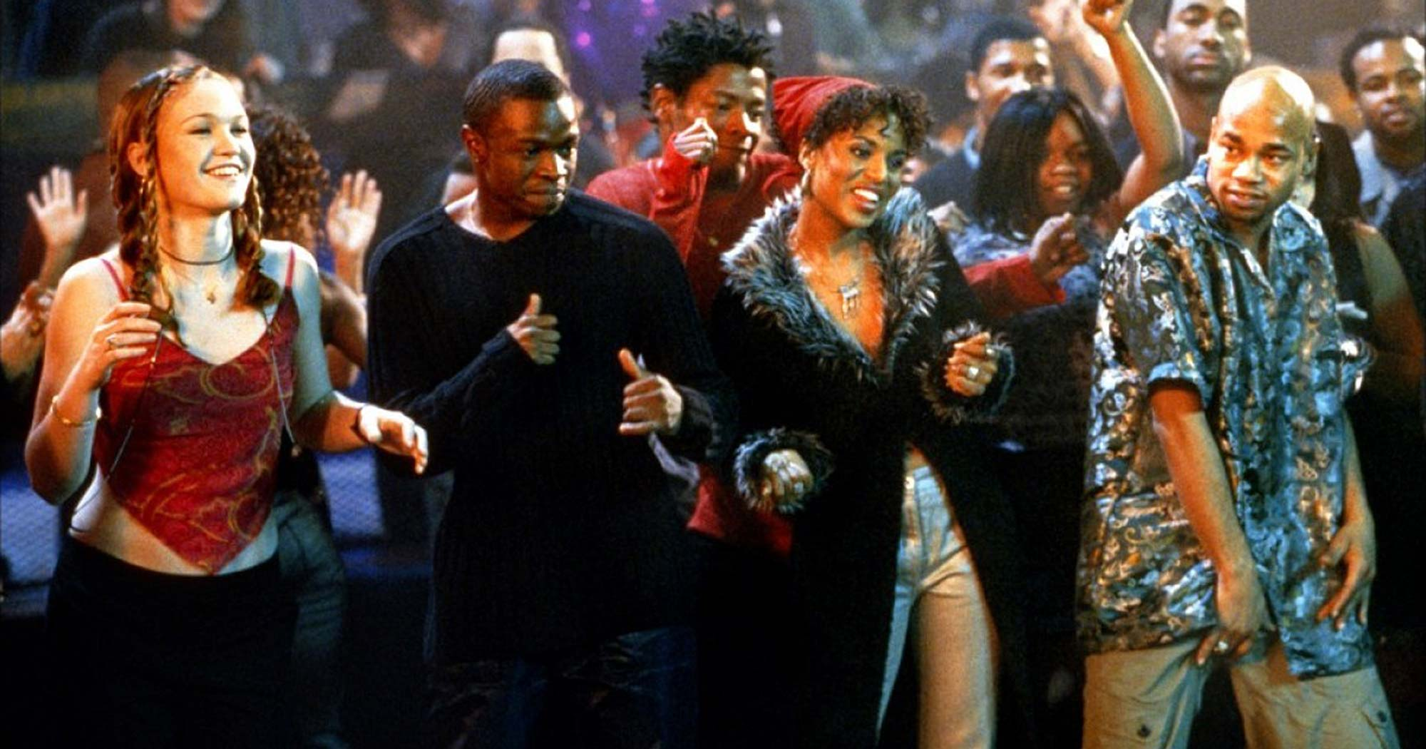Save The Last Dance 15th Anniversary Review
