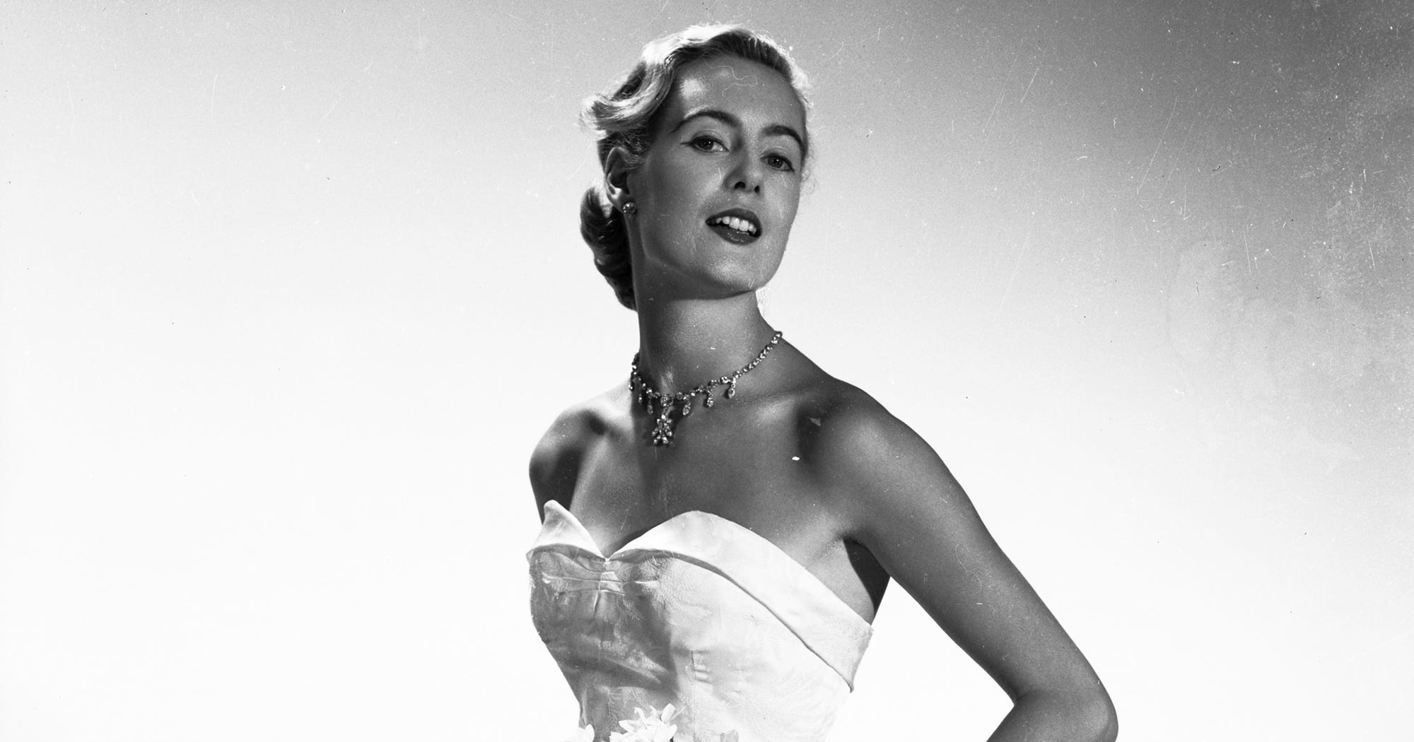 How Wedding Dresses Have Changed Over The Years