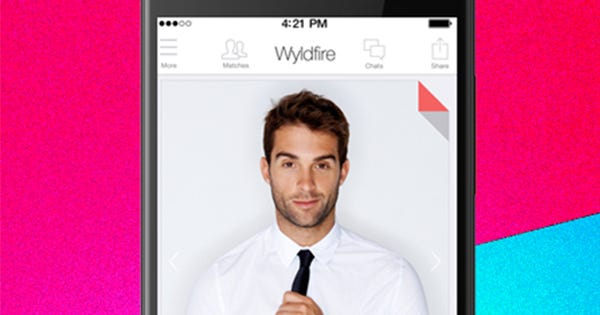 wyldfire dating site Okcupid – okcupid is a free dating site and mobile app that crunches  wyldfire – the wyldfire app allows female users to invite only  (cnn) women.