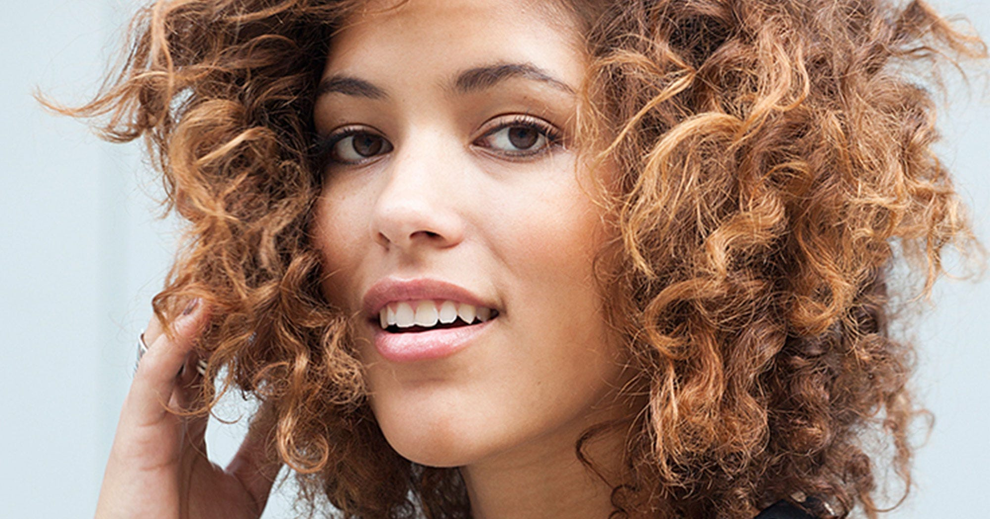 tips for styling curly hair curly hair style tips 3896