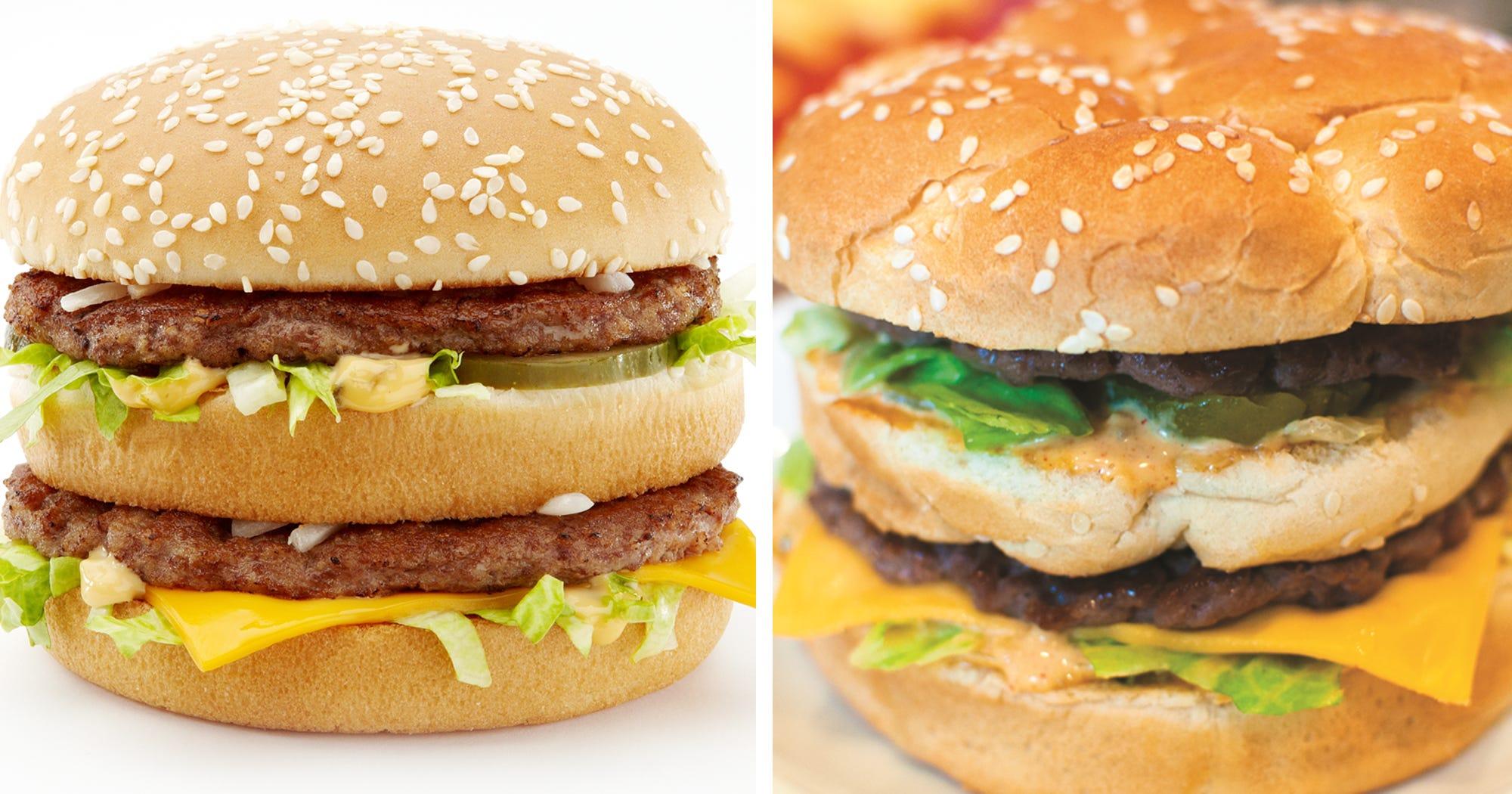 7 Genius Food Hacks To Cook Your Favorite Fast Food At Home