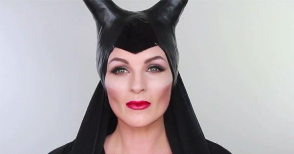 The Best Halloween Makeup On YouTube