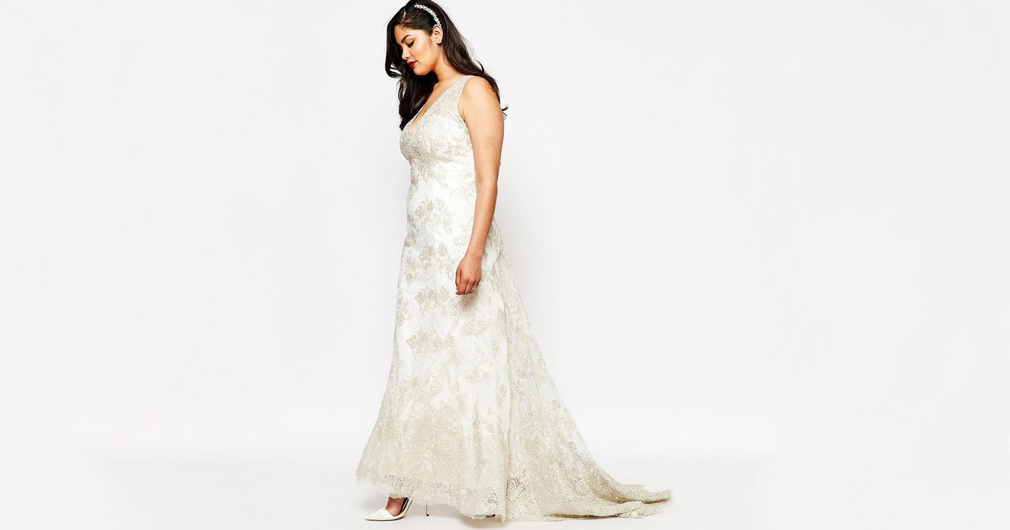 Plus size wedding dress stores chicago