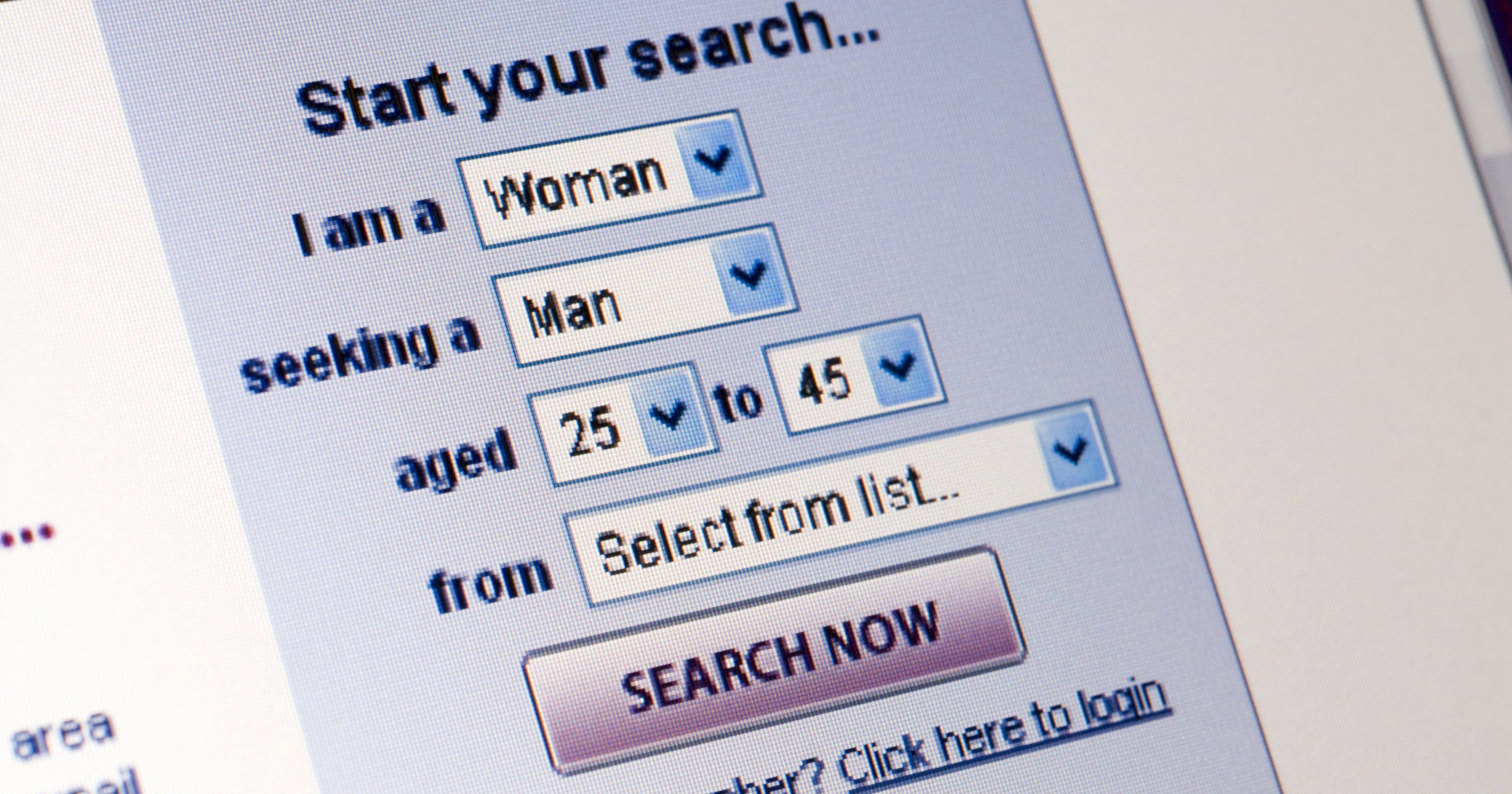 Autocompleting Your Online Dating Profile Gets Hilarious Results