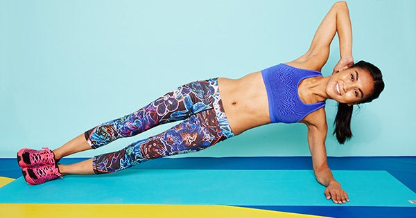 The Ultimate Guide To Your Everywhere Workout
