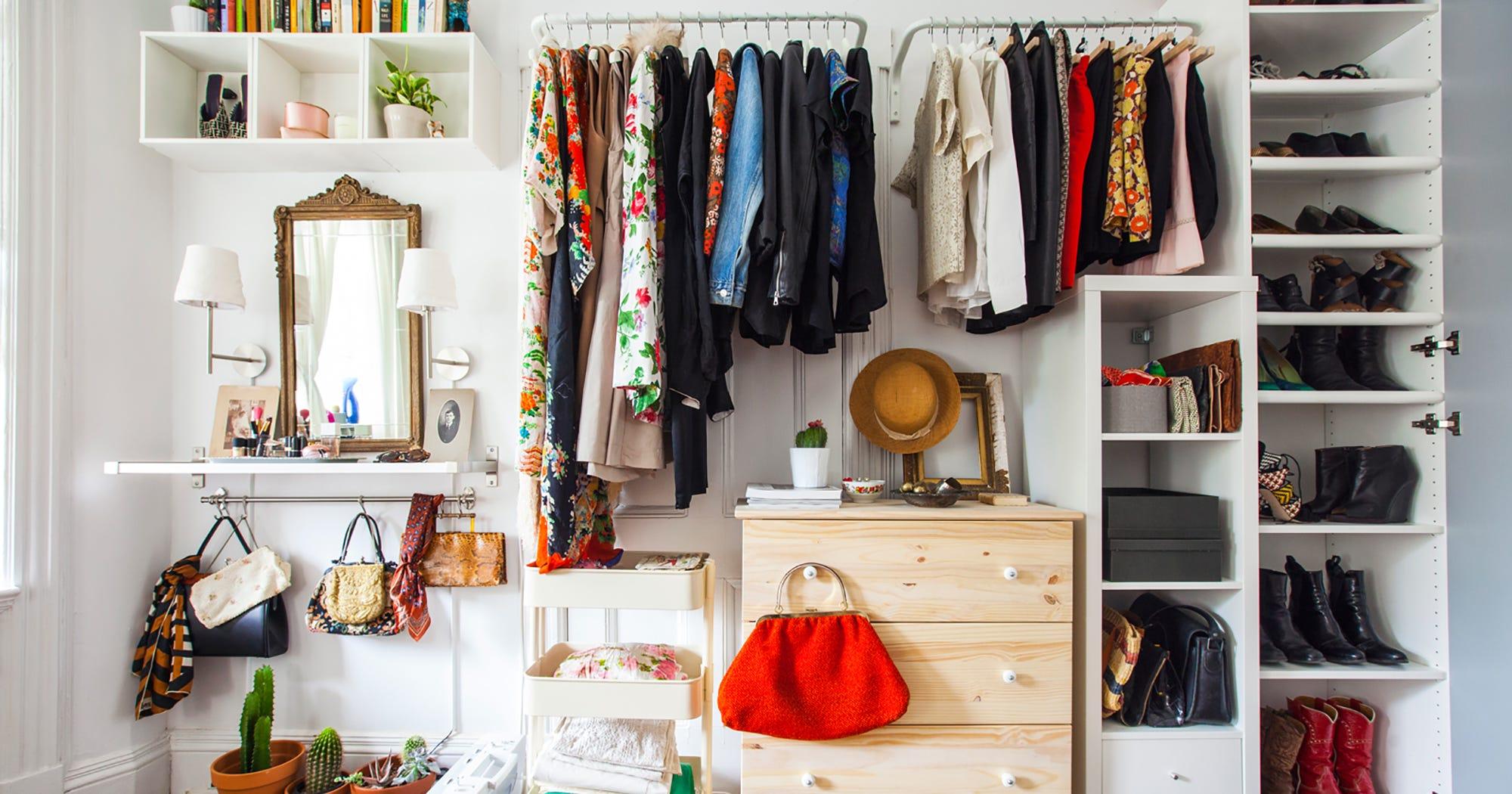 Organized Closet Essay Why I Love My Closet