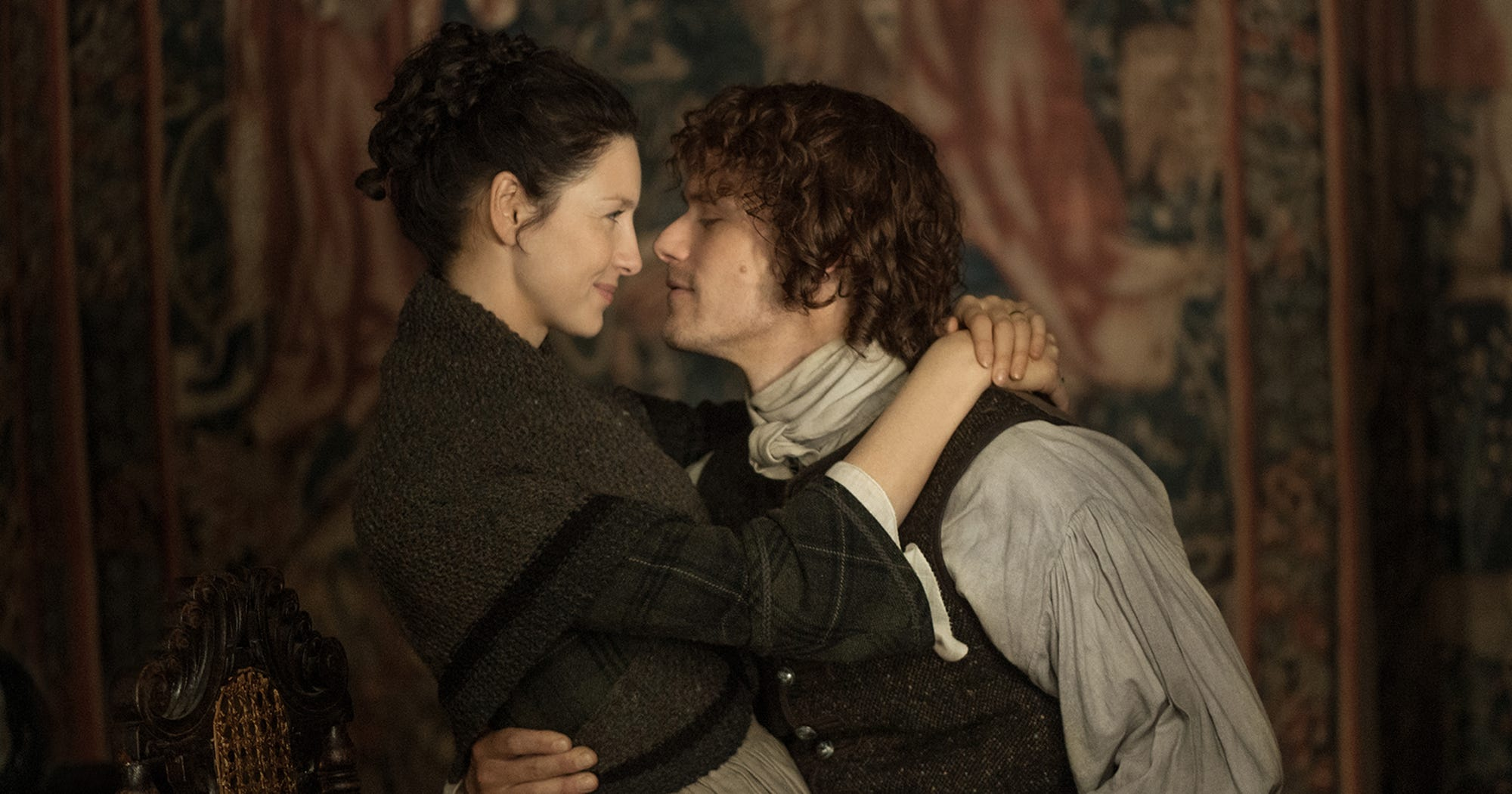 watch outlander season 2 episode 2 free