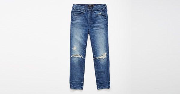 Top Denim Brands - Editors Favorite Jeans