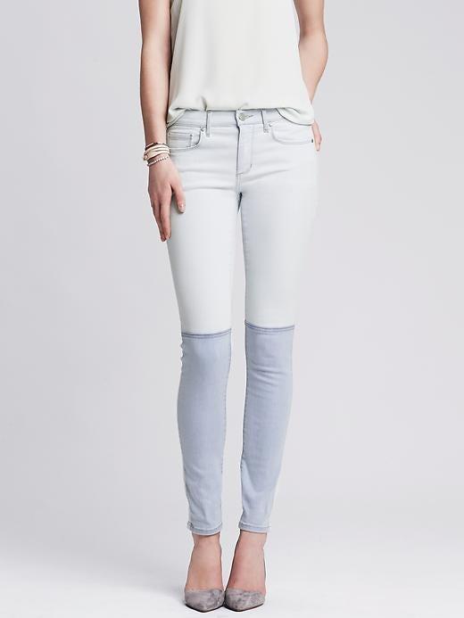 18bdf446ddfab3 Spring Denim Trends - Best Jeans Styles