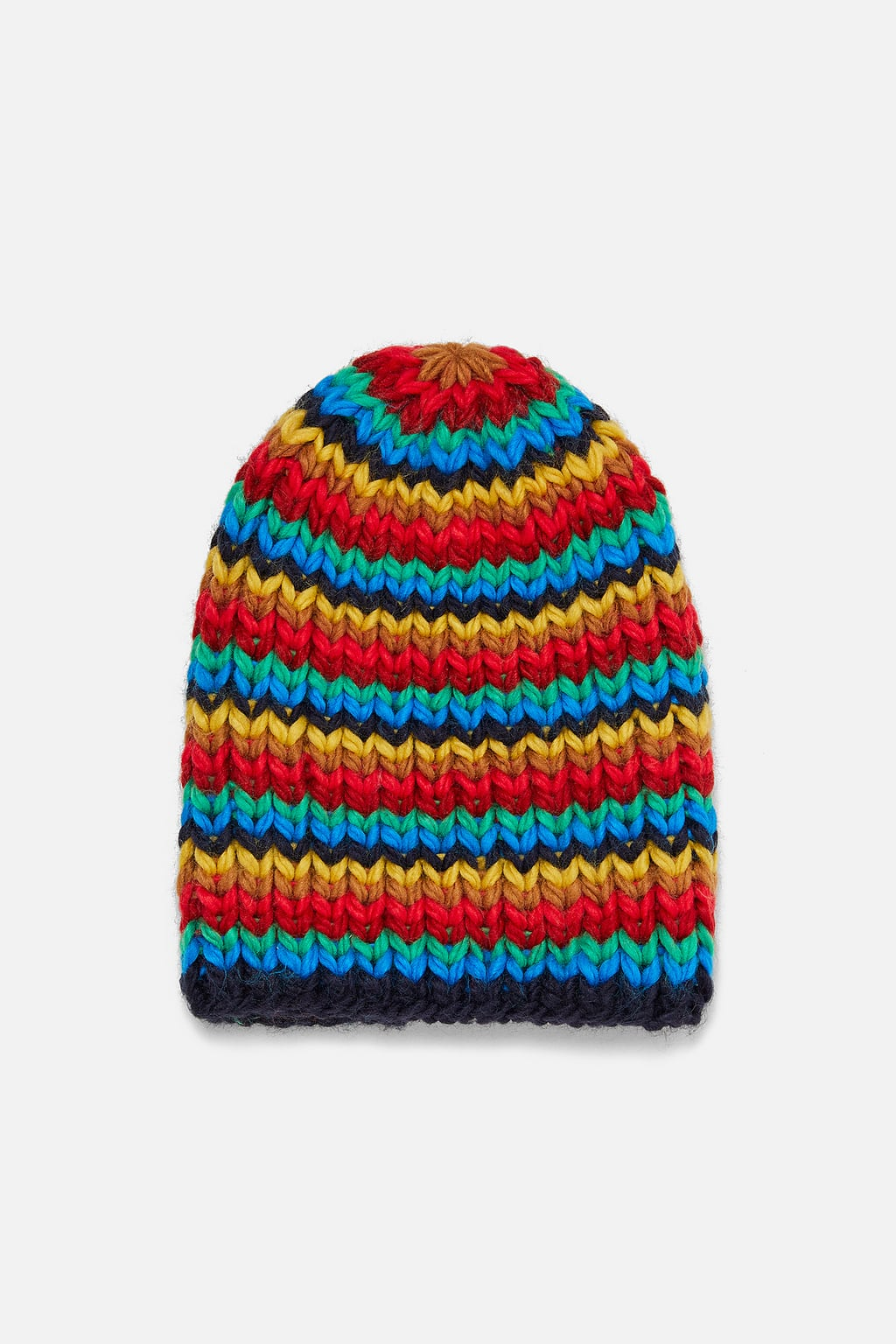 beb6e4fb 20 Hats To See You Through Winter In Style