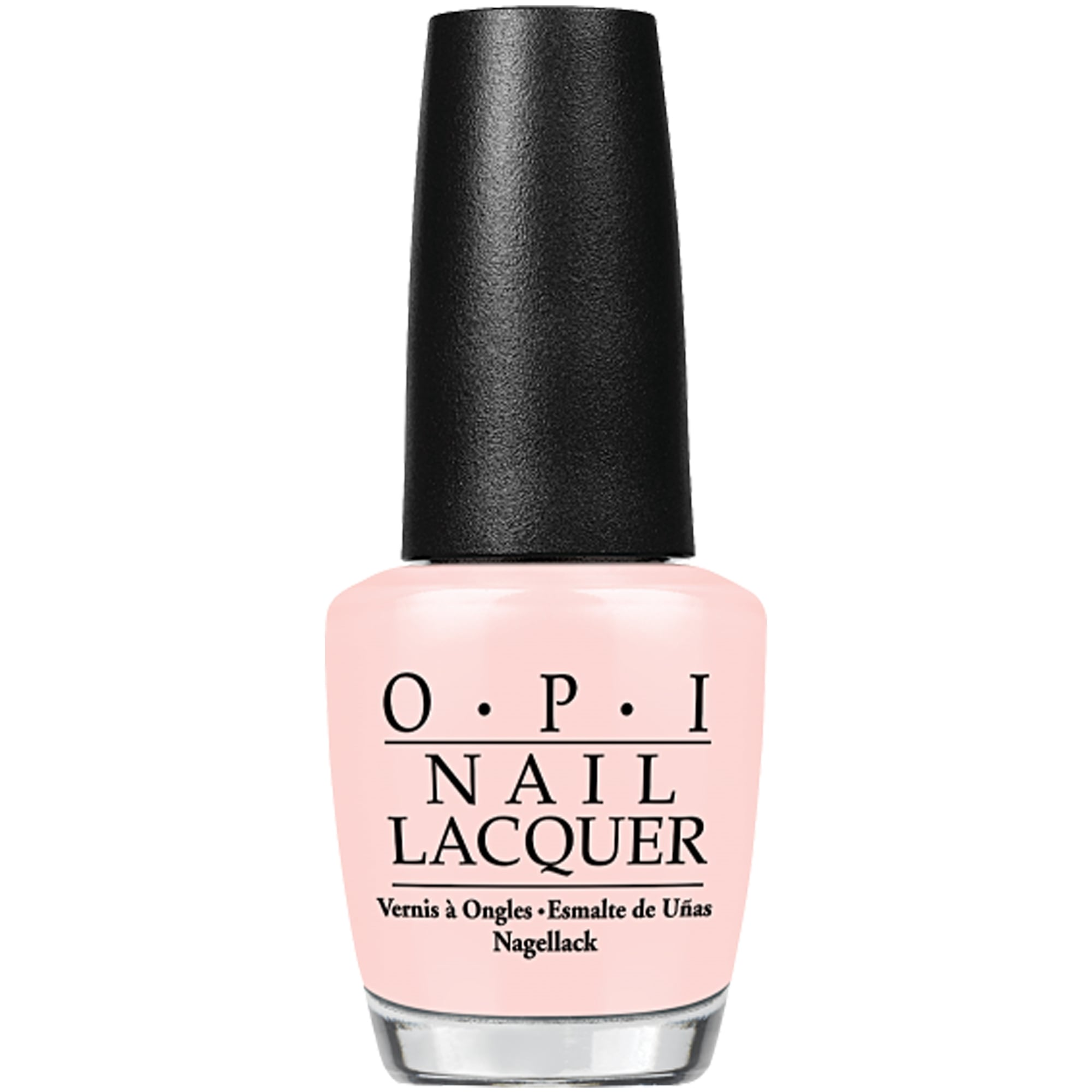 Best Light Pink Nail Polish Colors For A Classic Look