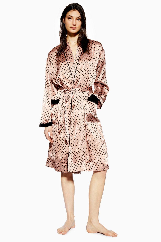 92cb90ba62 Best Womens Silk Robes, Bathrobes, Kimonos 2019