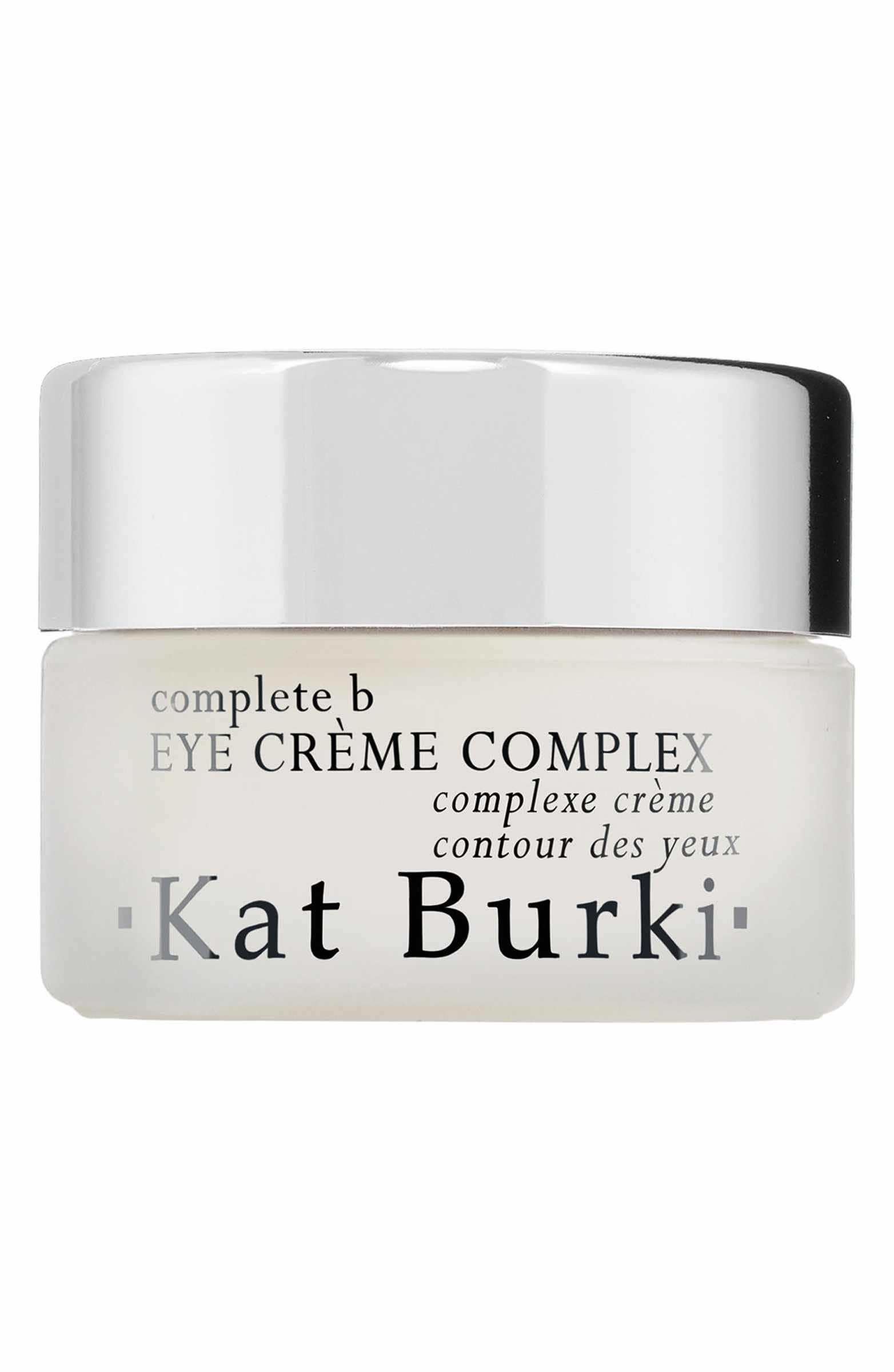 'Complete B' Eye Crème Complex
