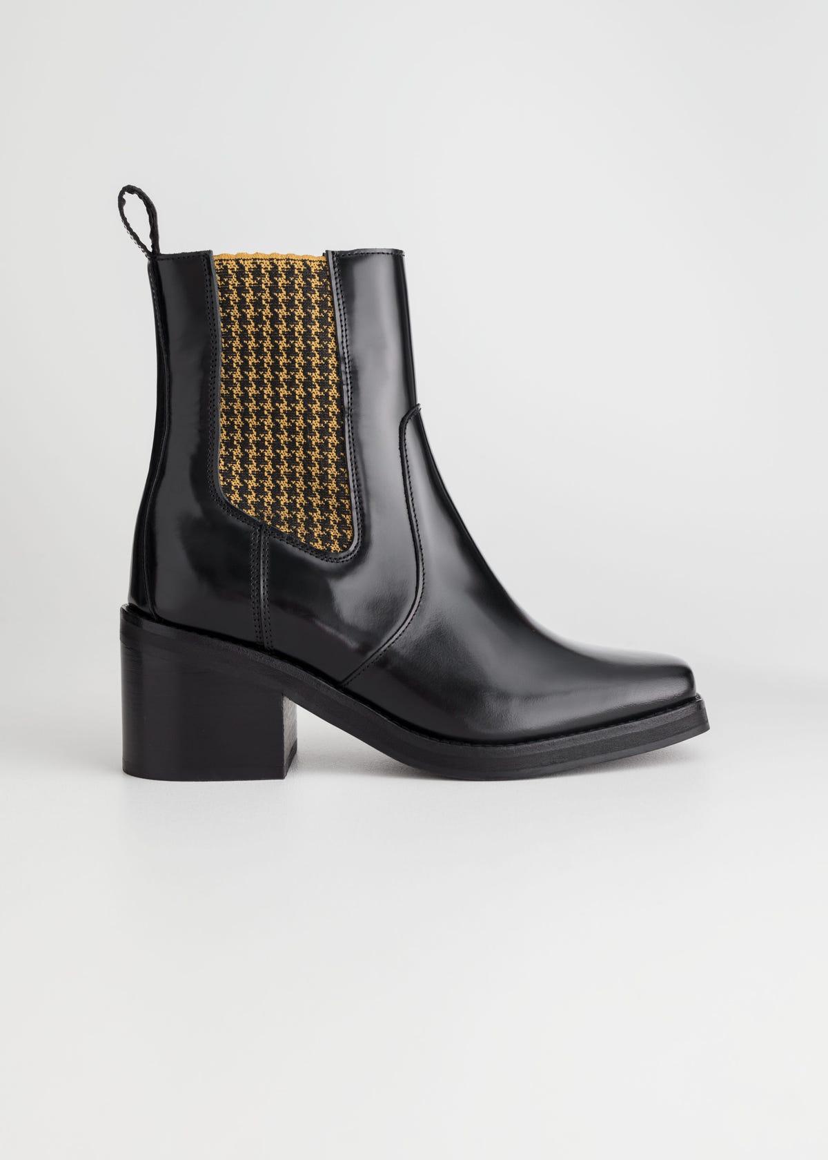 75f89b27bd8 Womens Boots Trends - Best Winter 2019 Boot Styles