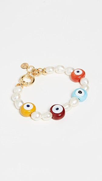 Evil Eye Jewelry, Decor Trend Meaning & What To Buy
