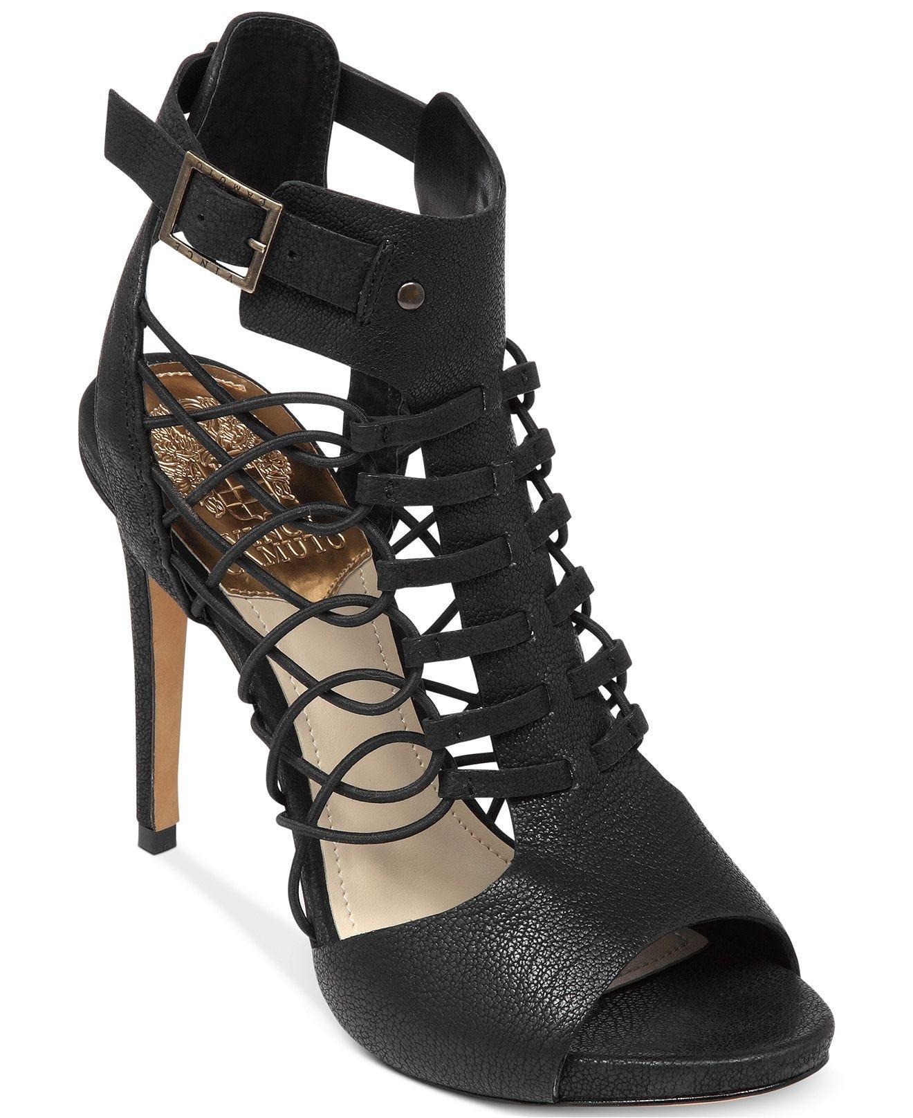 5b8eca16438f Extended Sizes Trendy Footwear — Plus Style