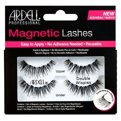 Double Wispies Magnetic Eyelashes