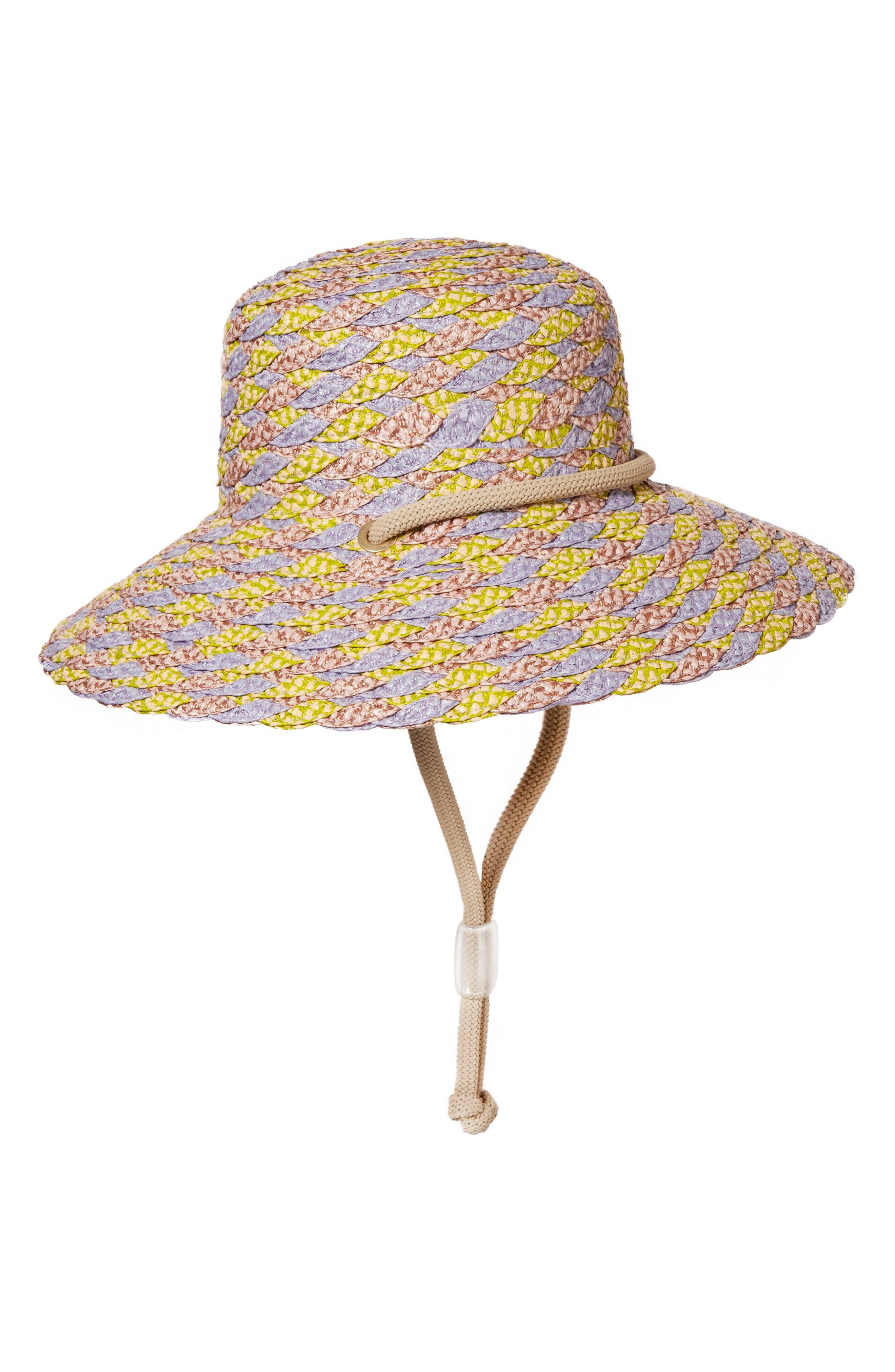 e28130366 Aimee Squishee® Woven Hat