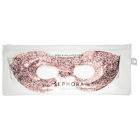 Glitter Chill Cooling Mask by Sephora Collection #3