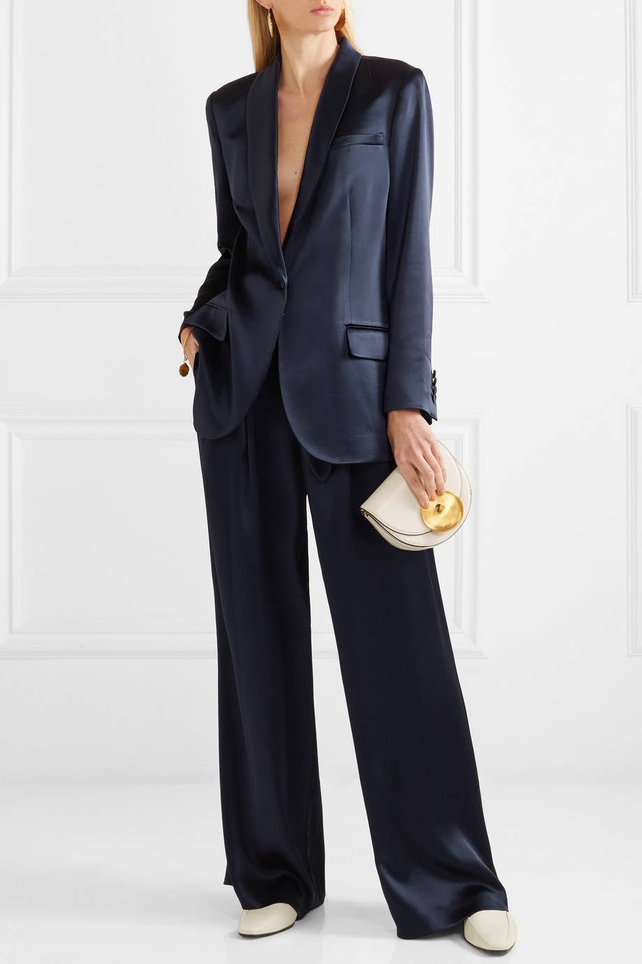 Stylish Dressy Womens Pant Suits To Wear To A Wedding