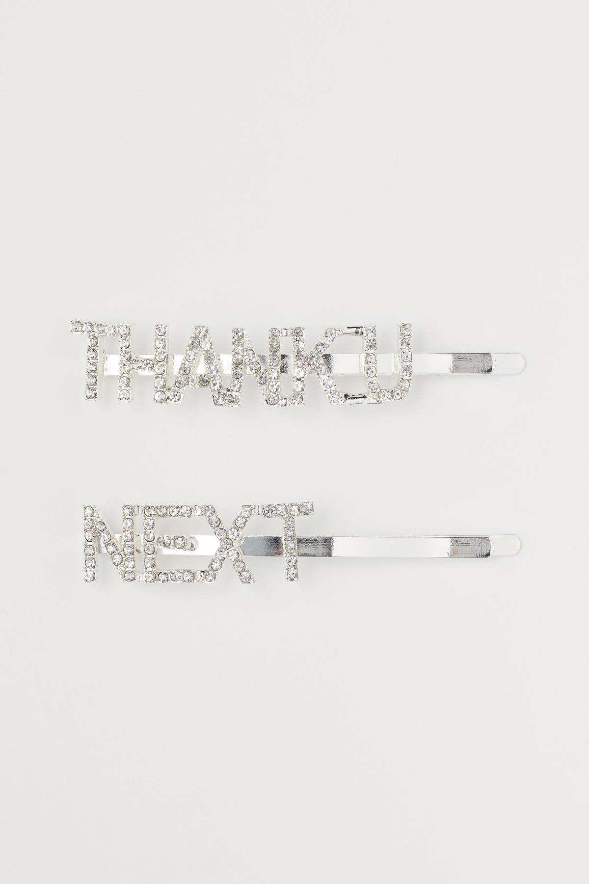 high fashion cheap sale 100% high quality The Ariana Grande x H&M Merch Line Is Here